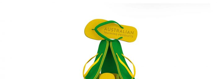 Australian Training Products Christmas Tree